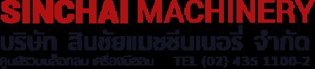 SINCHAI MACHINARY CO., LTD.,